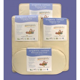 Organic Bassinet, Cradle, & Portacrib