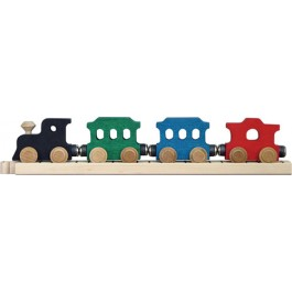 Name Train Passenger Train Car Set