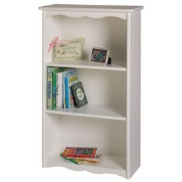 Kids Traditional Bookshelf