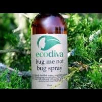 Bug Me Not Bug Spray 4oz