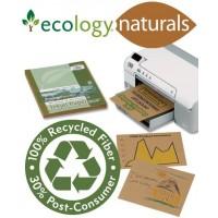 Ecology Natural Inkjet Paper