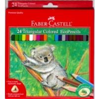 Eco Colored Pencils
