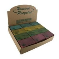 Recycled Rubber Eco Eraser