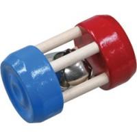 Mini Bell Rattle